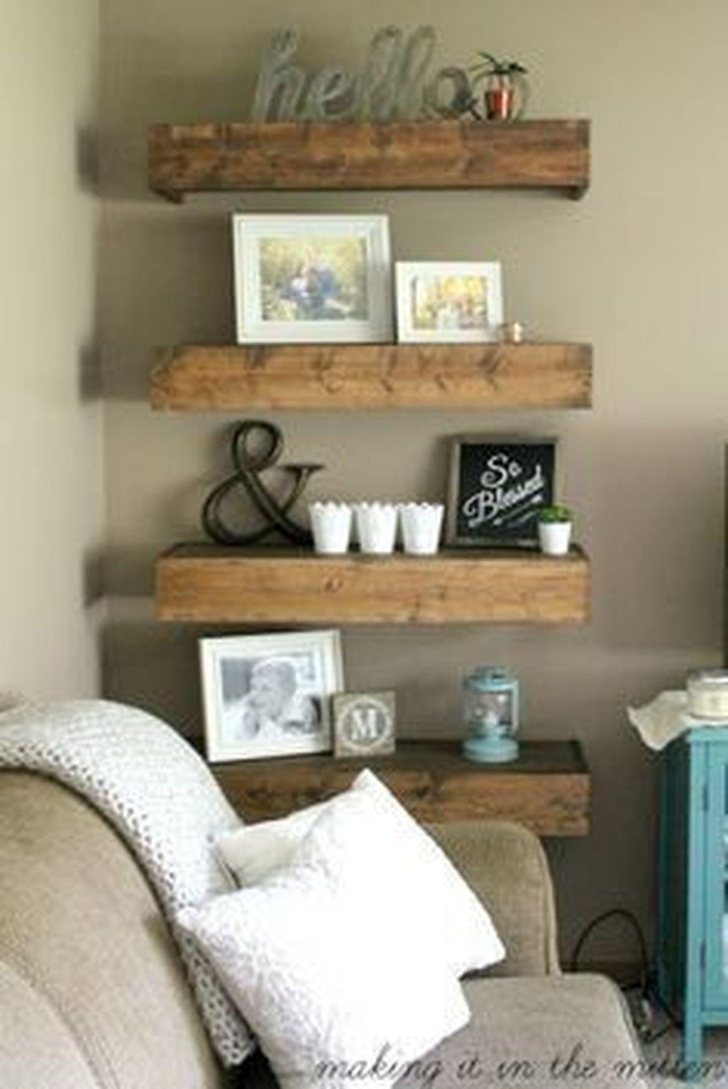 amazing rustic farmhouse living room decoration ideashomedecorish