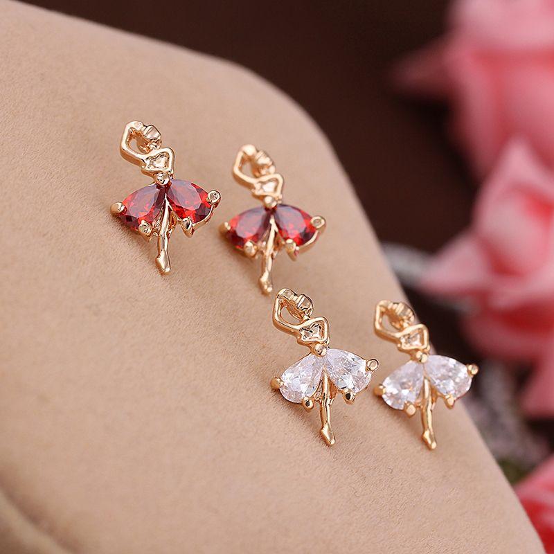 pearl earrings for girls - Google Search | Earrings xx ...