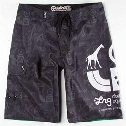 (Limited Supply) Click Image Above: Lrg Core Logo Mens Boardshorts