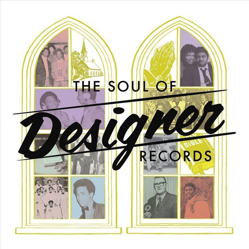 The Soul of Designer Records