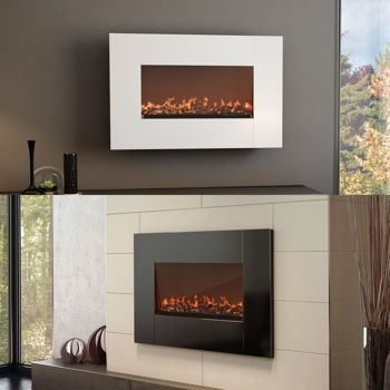 chimney free electric fireplace costco canada twin star media console flare wall mount bionaire