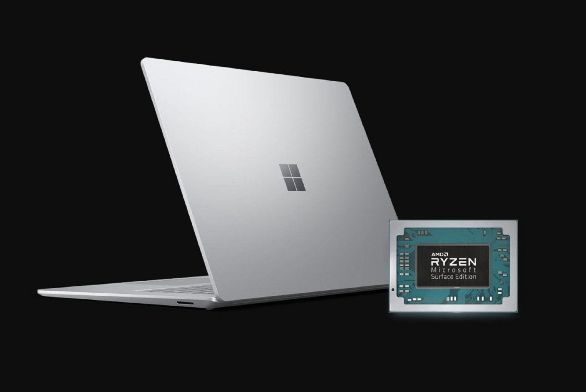 New Microsoft Surface Notebook Identified Using Amd Ryzen Zen Cpu And Navi Radeon Rx Gpu Amd Amdradeonrx Cpus In 2020 Microsoft Surface Microsoft Surface Laptop