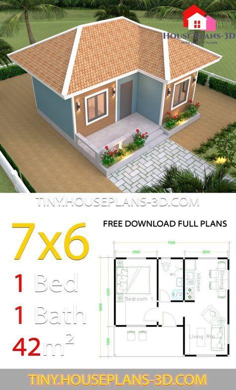 Planos De Casas Pequenas Campestres Busqueda De Google Small House Design Plans Tiny House Design Tiny Beach House