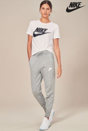 Womens Nike Tech Fleece Joggers Grey Nike Women Sweatpants Nike Tech Fleece Nike Joggers Outfit