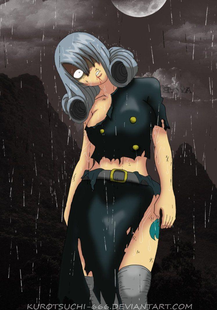Juvia - 13th Rain Girl