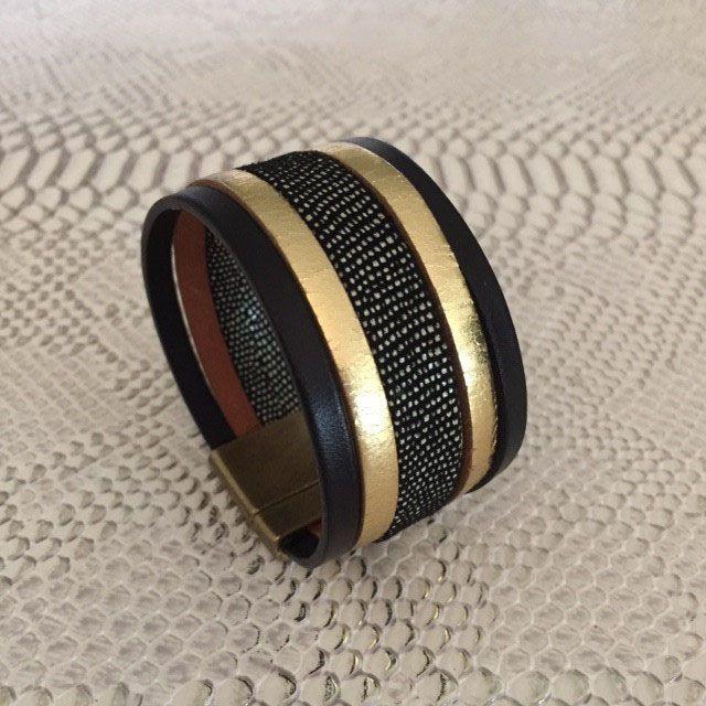 Bracelet didi or