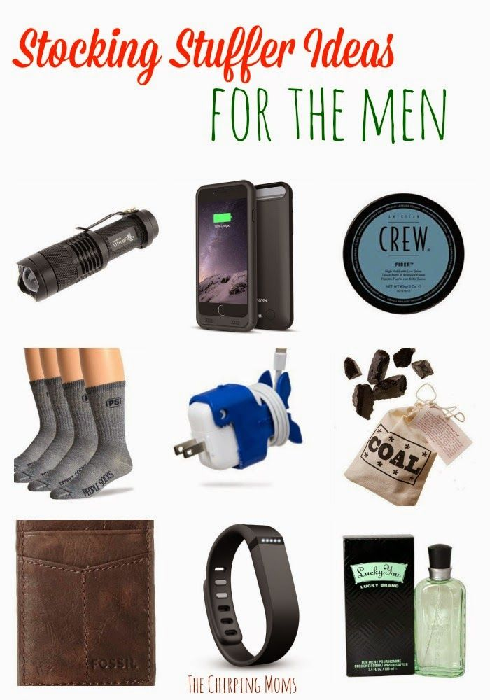 1dc9e99d38e82 Stocking Stuffer Ideas for Guys   The Chirping Moms