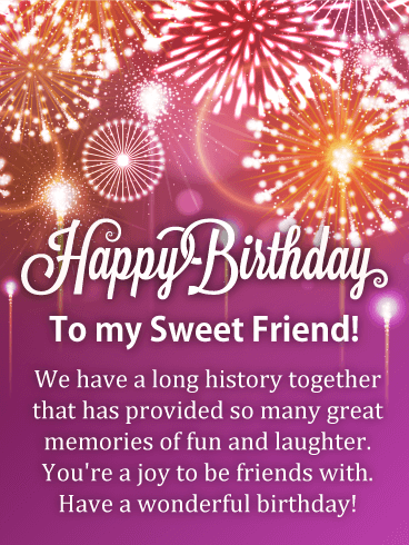 Birthday Wishes For Friend Birthday Wishes And Messages By Davia Birthday Wishes For Friend Funny Happy Birthday Wishes Happy Birthday Greetings Friends
