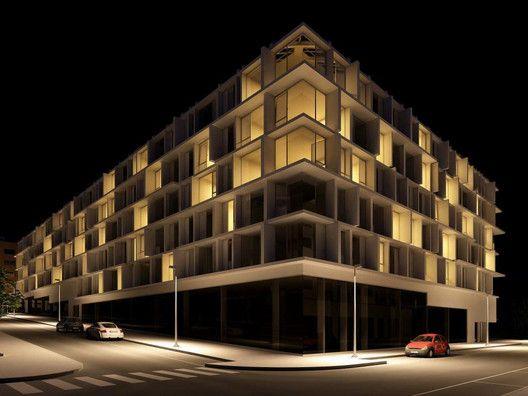 Arial M6 / Carbajo Barrios Arquitectos,