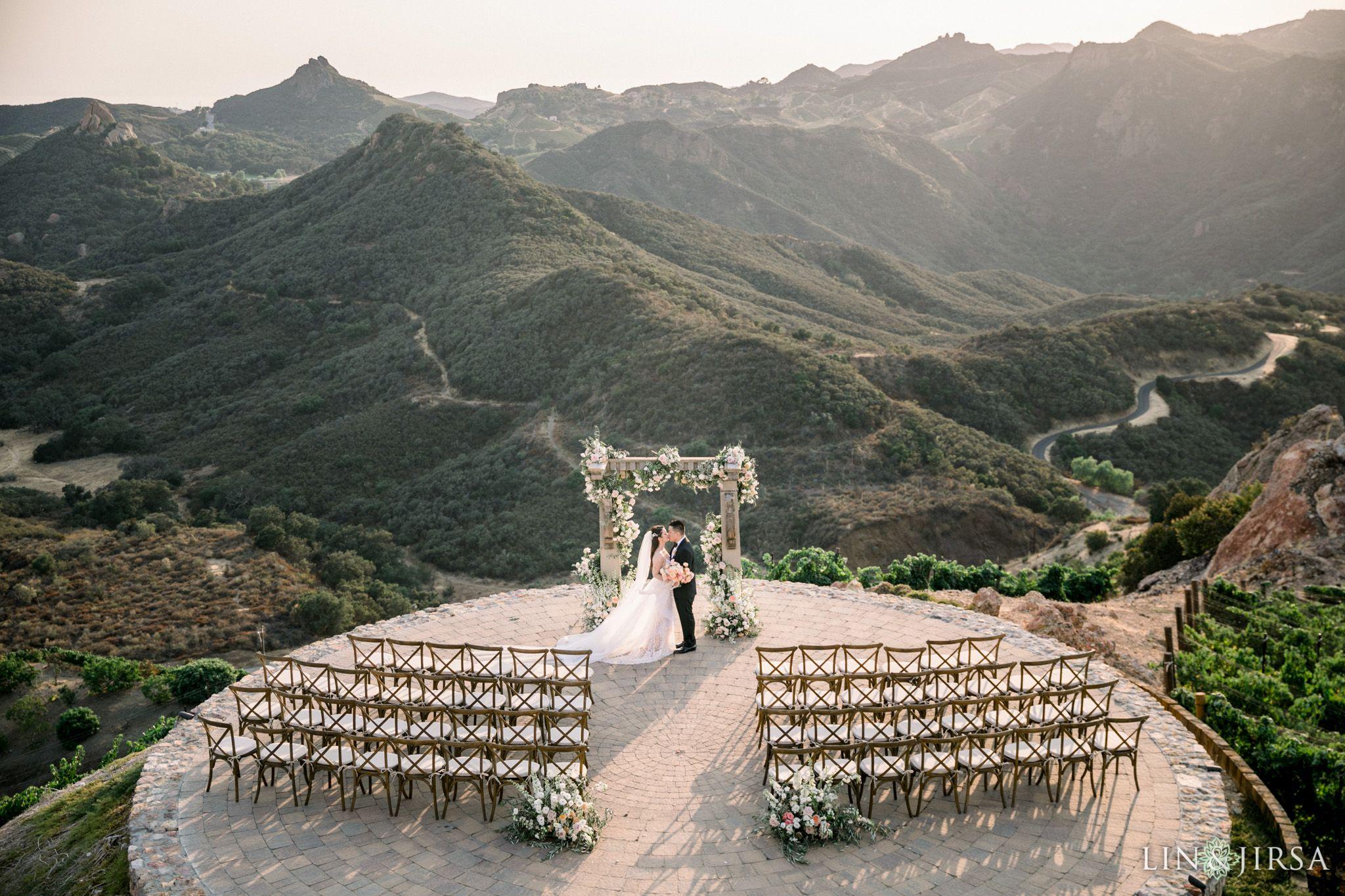 Malibu Rocky Oaks Wedding.032 Malibu Rocky Oaks Filmic Wedding Photography Malibu Rocky Oaks