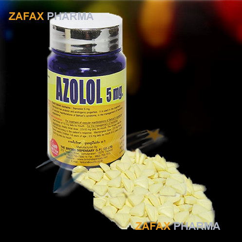 stanozolol tablets