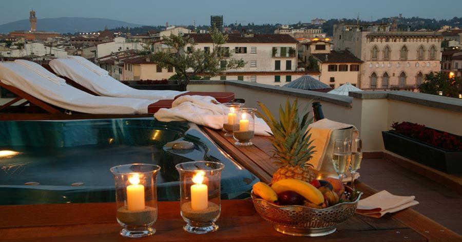 Luxury Hotel Florence Accommodation Tuscany Sina Hotels Grand Villa Medici Firenze