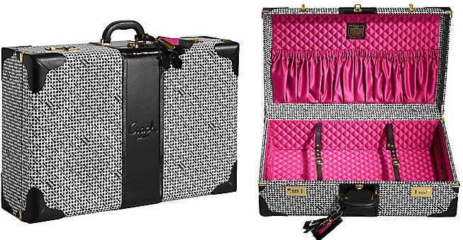 COACH Penelope OP Art Suitcase. Like a grown-up sized Barbie ... dc1d88d26d