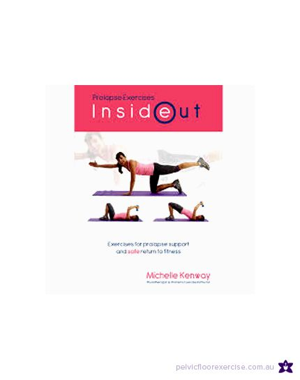 Inside Out Prolpase Expert Physiotherapy Guidance For Exercises Appropriate When You Have A P Prolapse Exercises Pelvic Floor Exercises For Prolapse Exercise