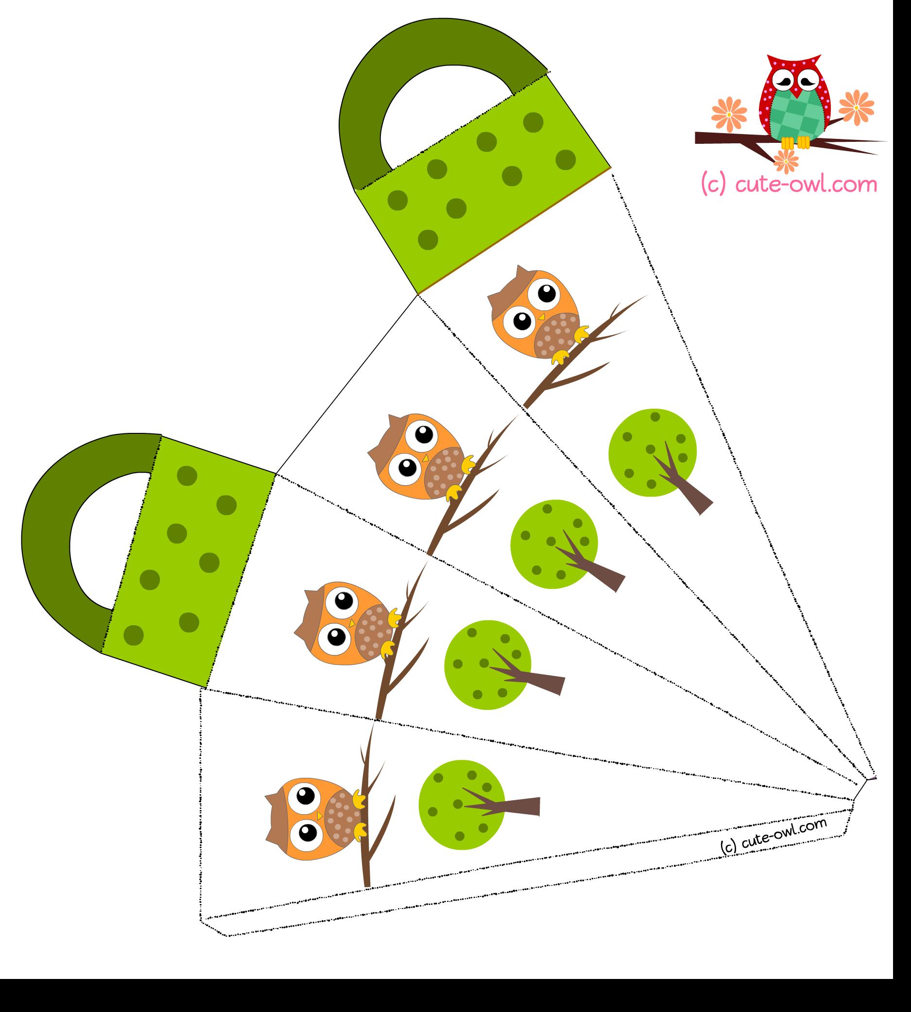 http://cute-owl.com/owl-party-favor-bags/owl-party-favor ...