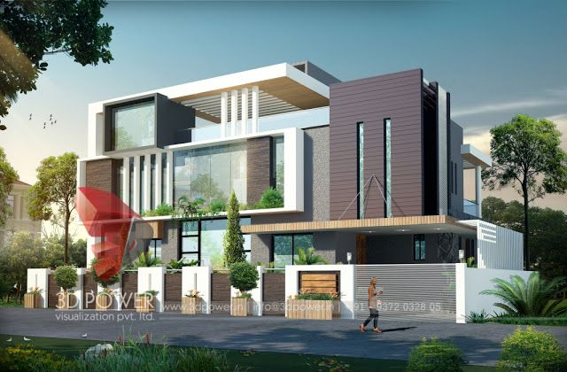 Township Apartments Design Modern Bungalow Exterior Modern Architecture Building Bungalow Design