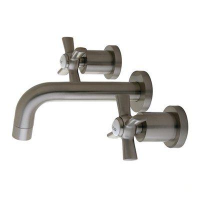 Kingston Brass Bathroom Faucet KS812 Millennium Vessel Sink Faucet
