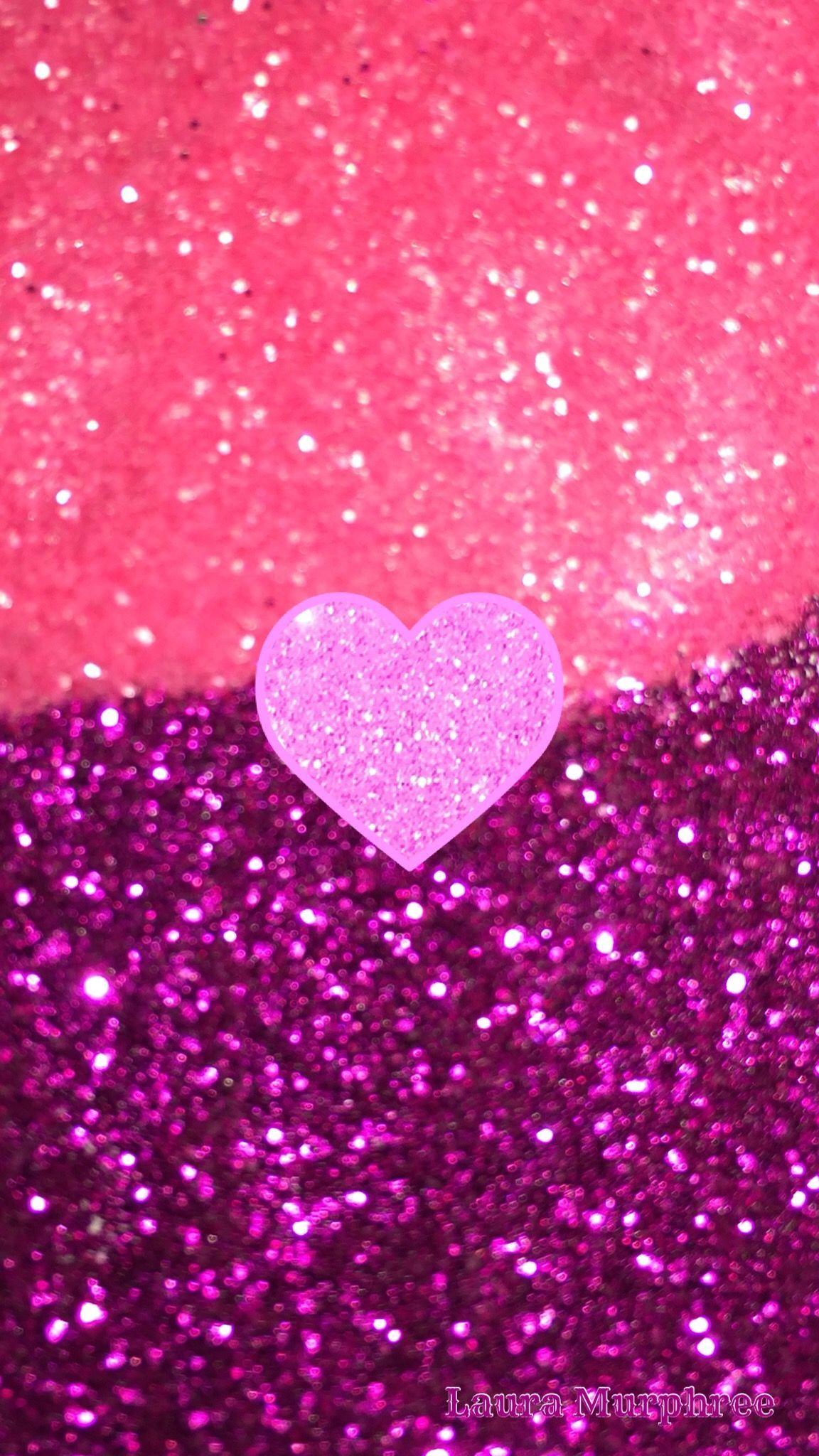 Glitter Phone Wallpaper Sparkle Background Sparkling Bling
