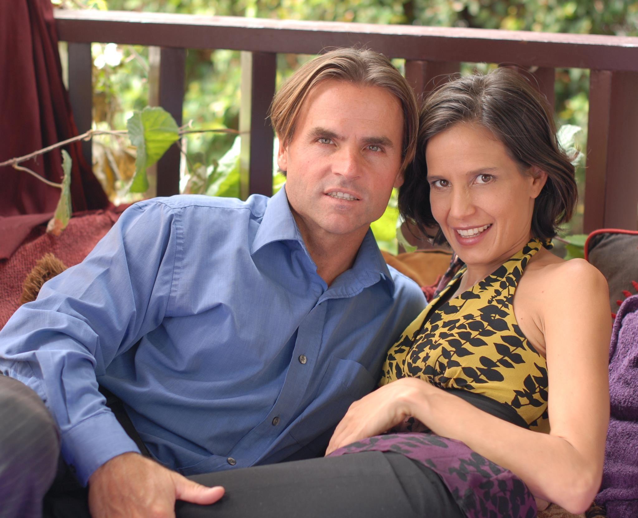 kamala and michael polyamory update