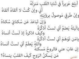 Resultat De Recherche D Images Pour شعر عن عزة النفس للمتنبي Arabic Poetry Poetry Words Words Quotes