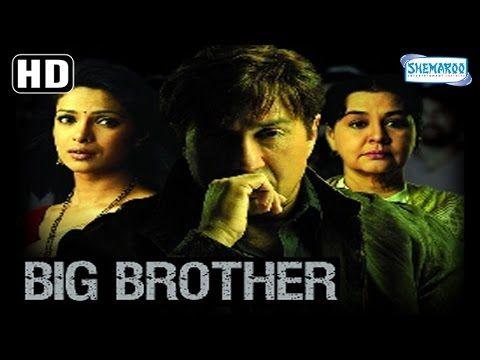 New Hd Film Big Brother Hd Sunny Deol Priyanka Chopra Big Brother Brother Priyanka Chopra