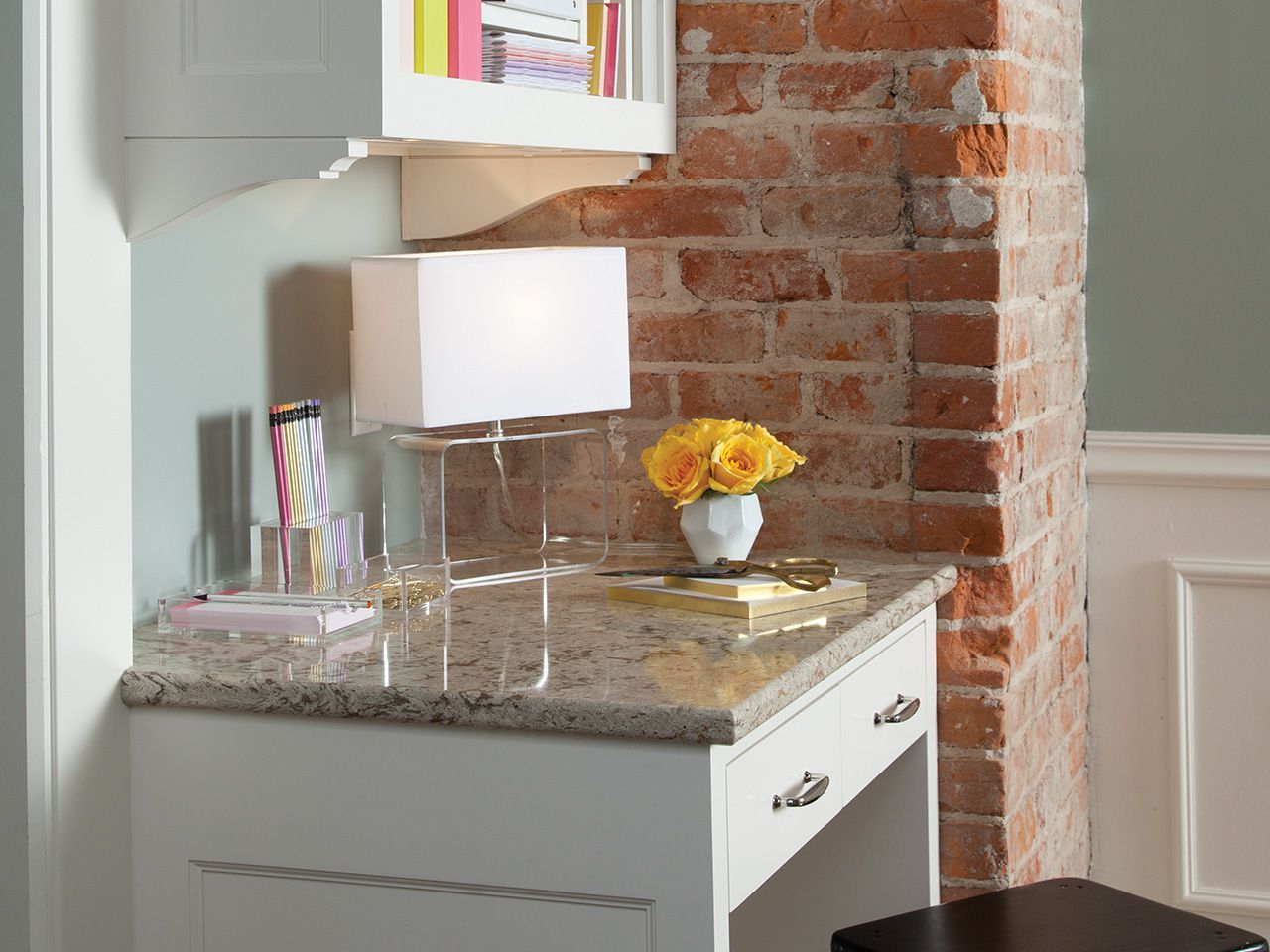 Great 55+ Granite Wrap Countertops   Kitchen Design And Layout Ideas Check More  At Http: