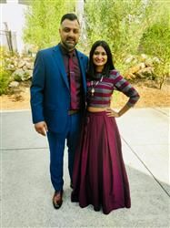 189ff0380d409 Divyanka Tripathi in Kalki candy pink anarkali suit adorn in delicate zari