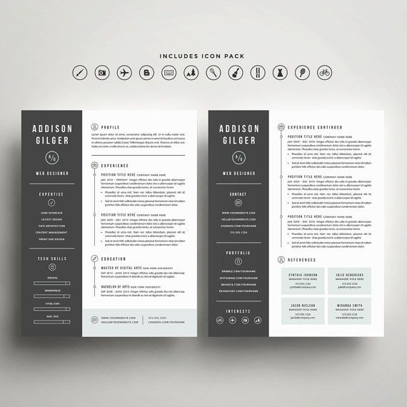 S P E C I A L    Resume Templates For  With Coupon Code