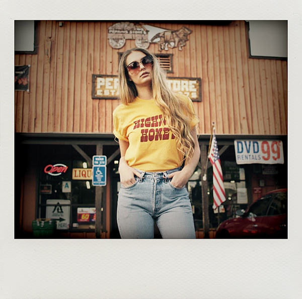 7e8f08f8 California made graphic tee's and curated vintage clothing from the 70's,  80's. Based in San Diego, California. We offer worldwide shipping.