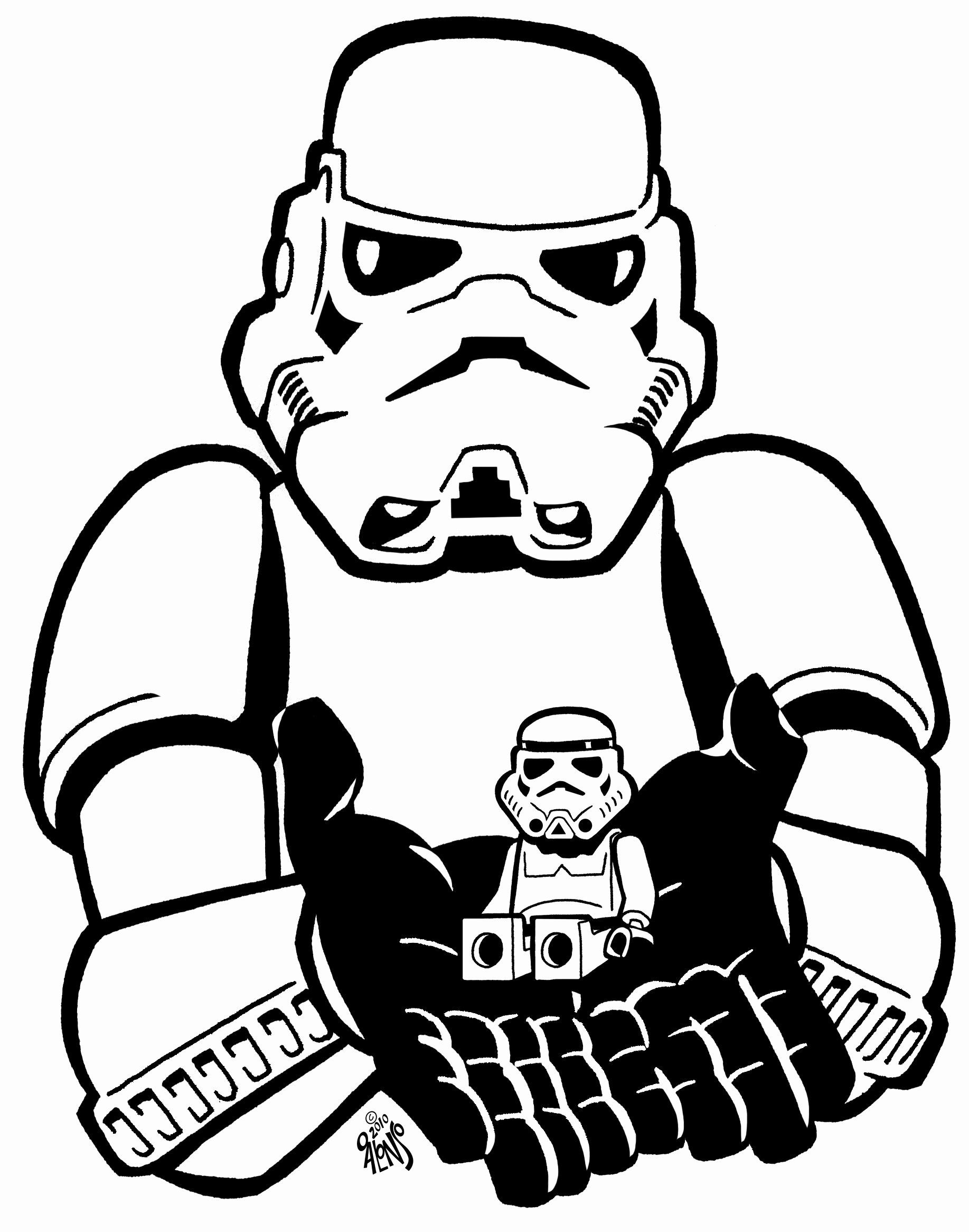 Storm Trooper Coloring Page Inspirational Stormtrooper Helmet