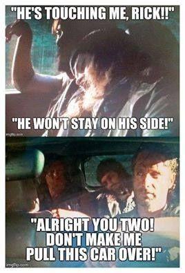 #Jesus #RickGrimes #DarylDixon #TWD 6