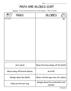 i created this activity to accompany my maps and globes venn diagram Venn Diagram Fish i created this activity to accompany my maps and globes venn diagram social\u2026
