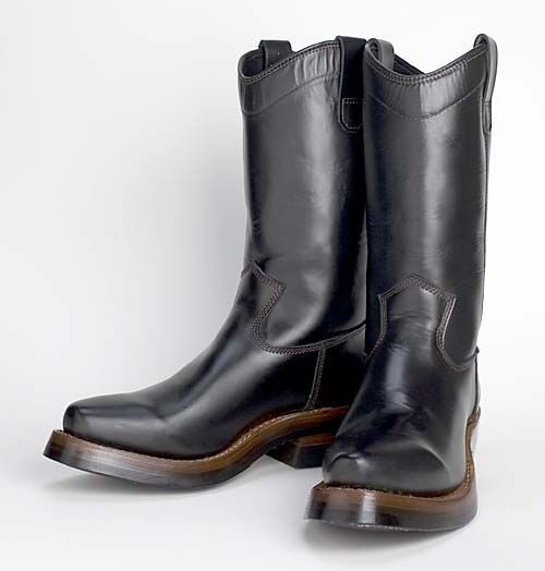 Dayton Boots Custom Made For Tokyo Boots Heavy Duty