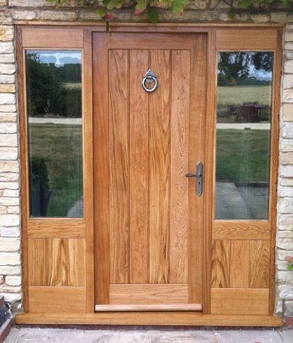 Image Result For Traditional Oak Doors Tradional Oak Doors
