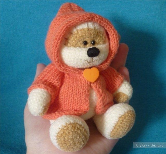 oso de punto | muñecos tejidos | Pinterest | Osos, Puntos y Patrones ...