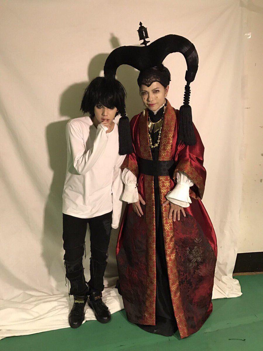 her (@her_UNOSUKE)   Twitter   Vamps Hyde & K.A.Z   Pinterest   Kobe