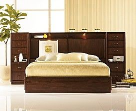 Superior Viewpoint Bedroom Furniture Collection