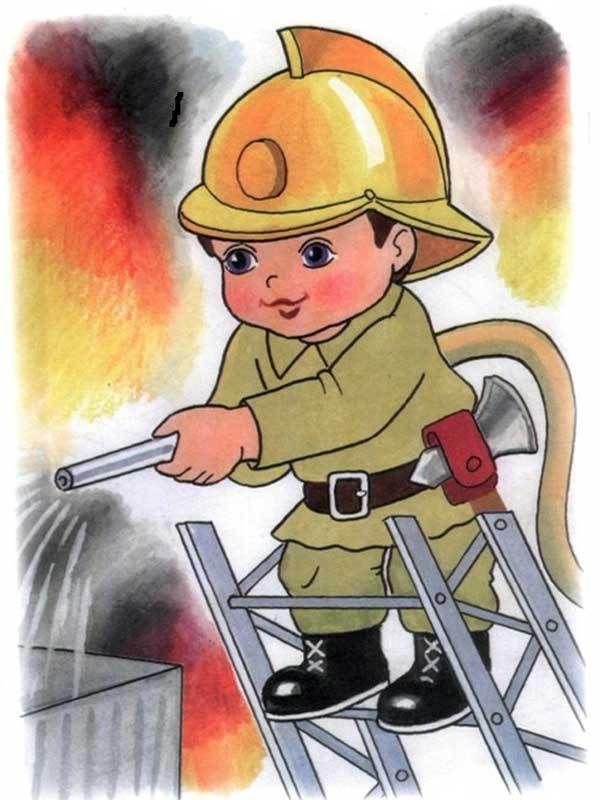 Профессии картинки для детей, для