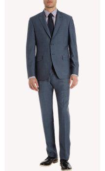 Paul Smith The Abbey Suit