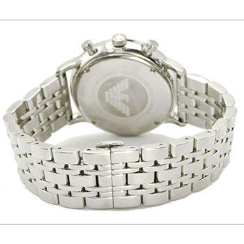 Reloj de acero inoxidable, Emporio Armani 100% original. Reloj Armani AR1648
