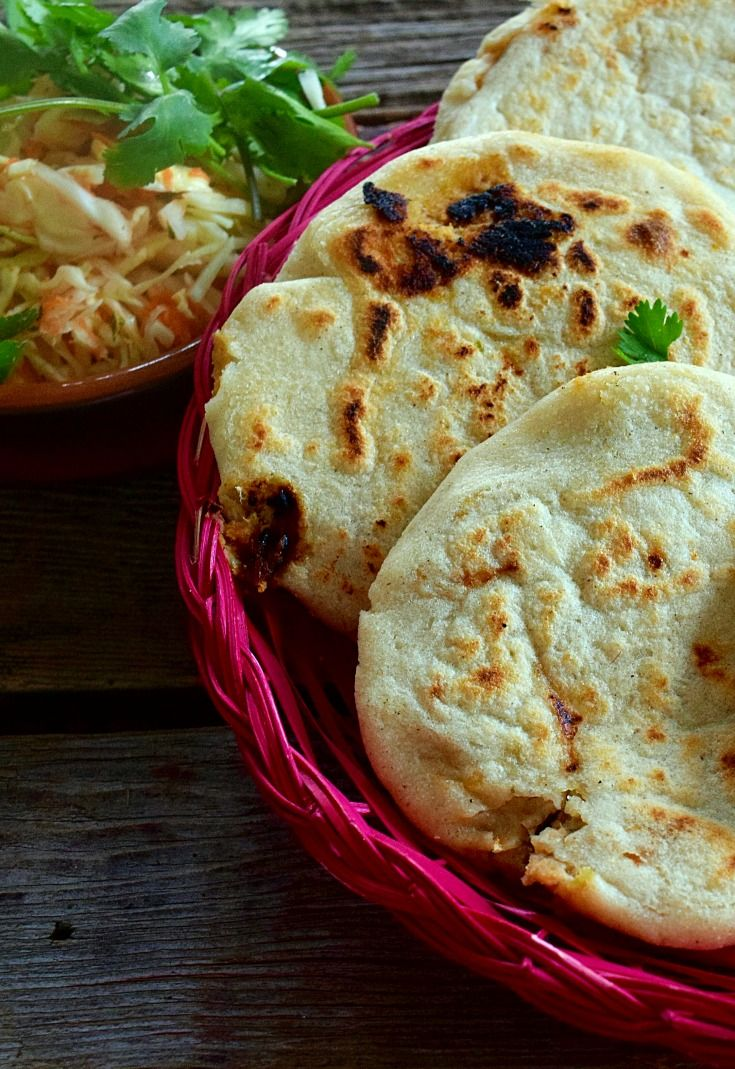 25+ Best Pupusas Near Me