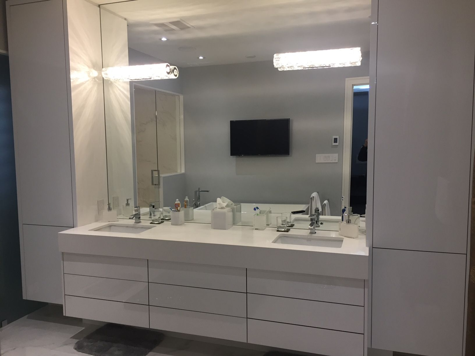 Bathroom Vanity Showroom
