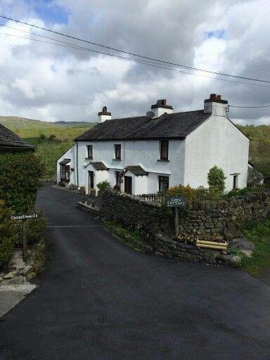 The Lake District - Melanie Brace