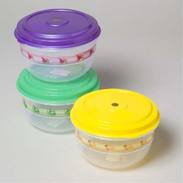 Wholesale Food Storage Container 54 Ounces Case of 48 Wholesale