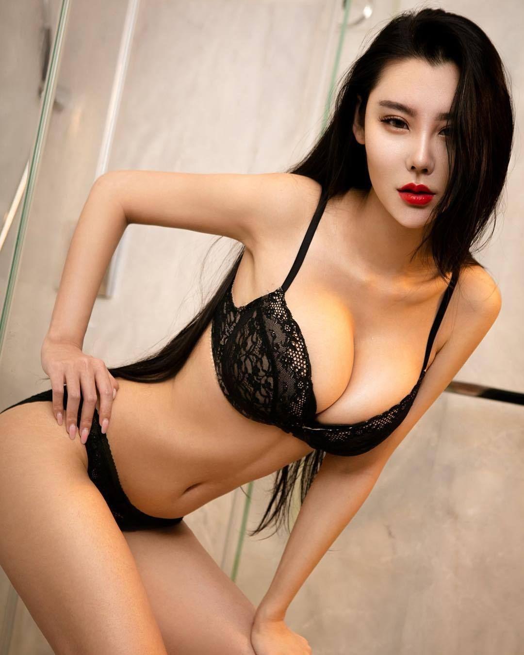 Girl sexy china Top 20