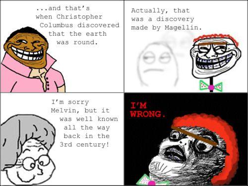 troll face comics funny- Lol Image | Quote's I Like ...