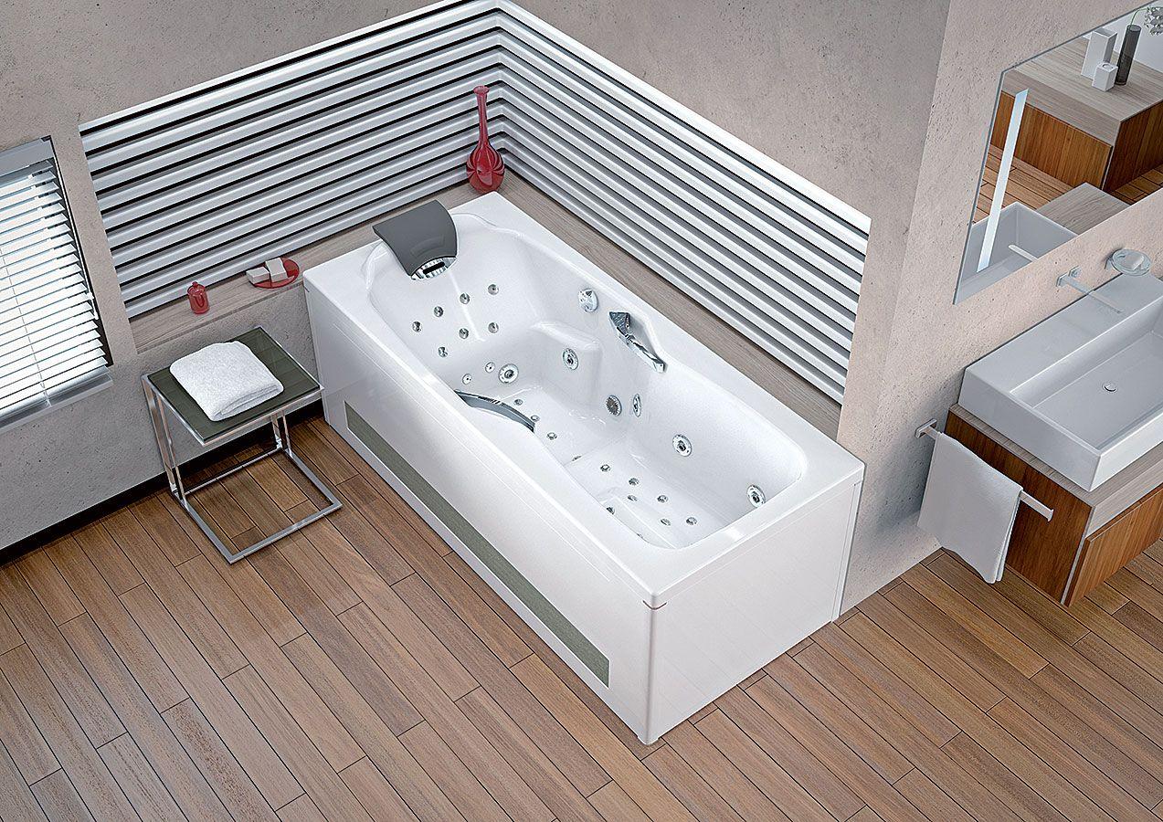 Le Concept Kineplus Mixe Massage Air Eau Air Eau Turbo Et Ozone