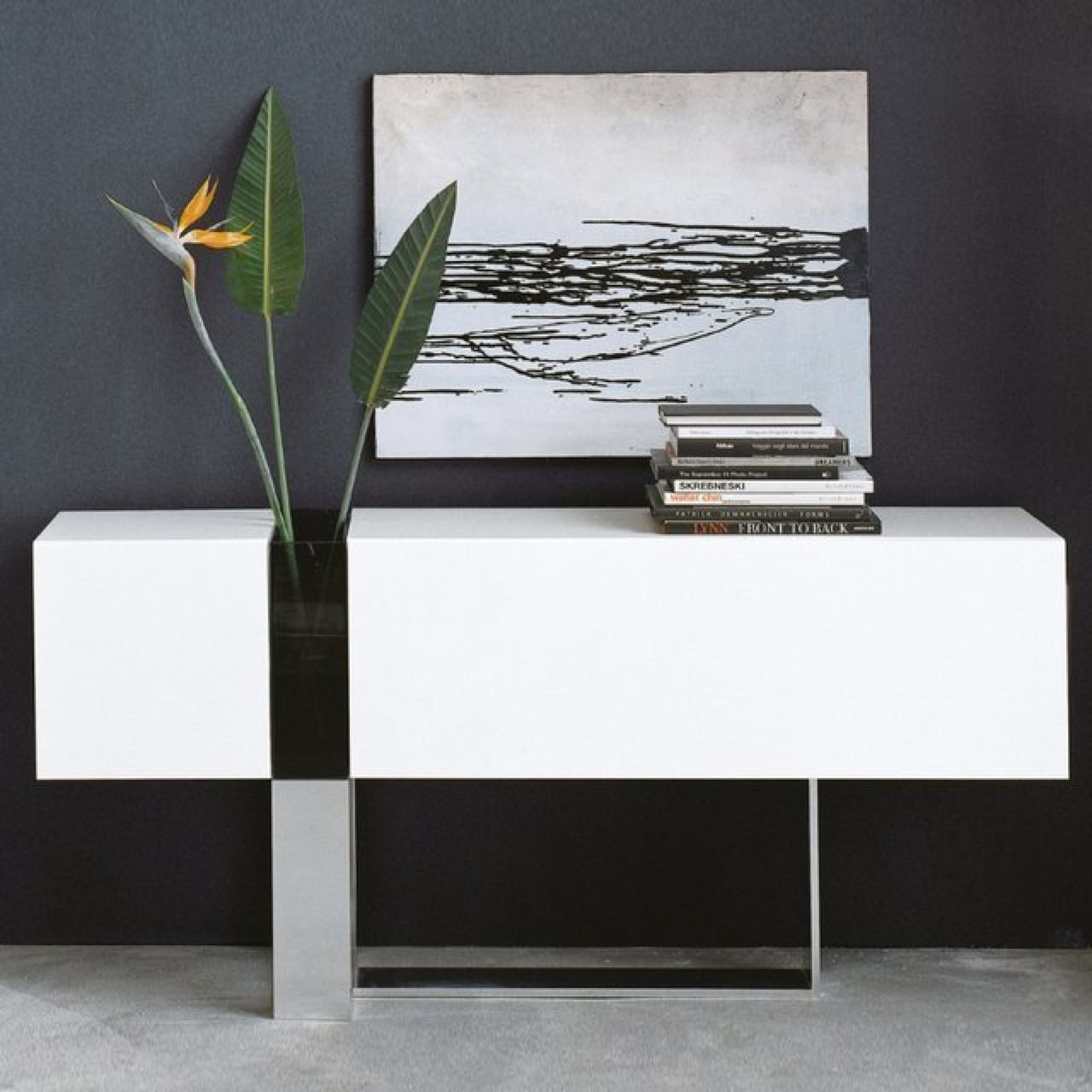 Buffets Hauts Flo Sideboard By Duccio Grassi Tables Pinterest Mobilier