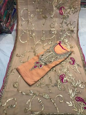 33cf55cc71 Rajasthani Gota Patti work Suits: Gotapatti work suits online for order  WhatsApp on .