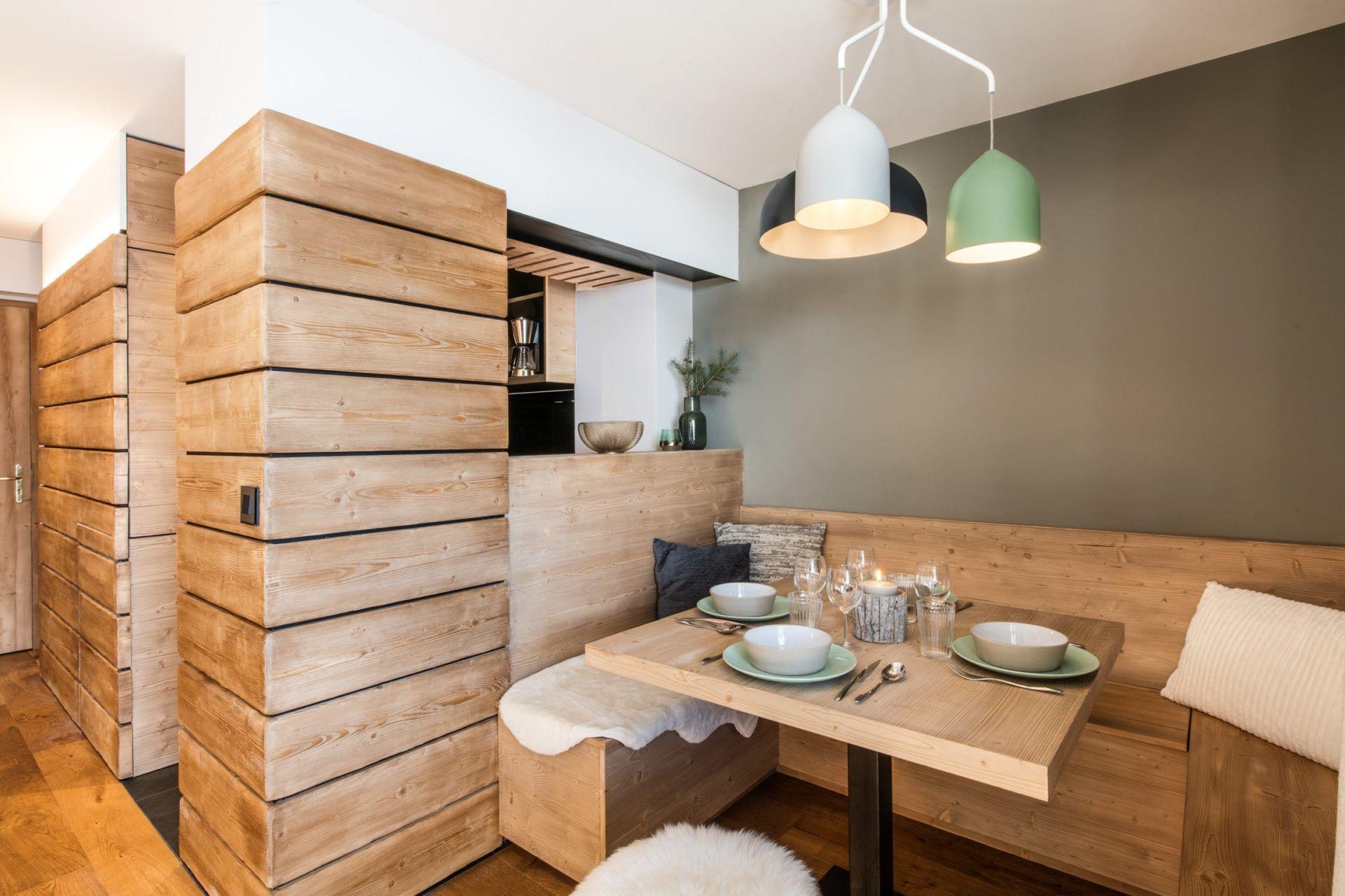 50+ Decoration petit appartement montagne trends